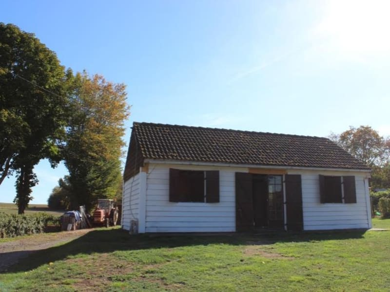 Vente maison / villa Le gault soigny 75600€ - Photo 2