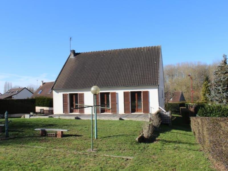 Sale house / villa Rebais 189900€ - Picture 2