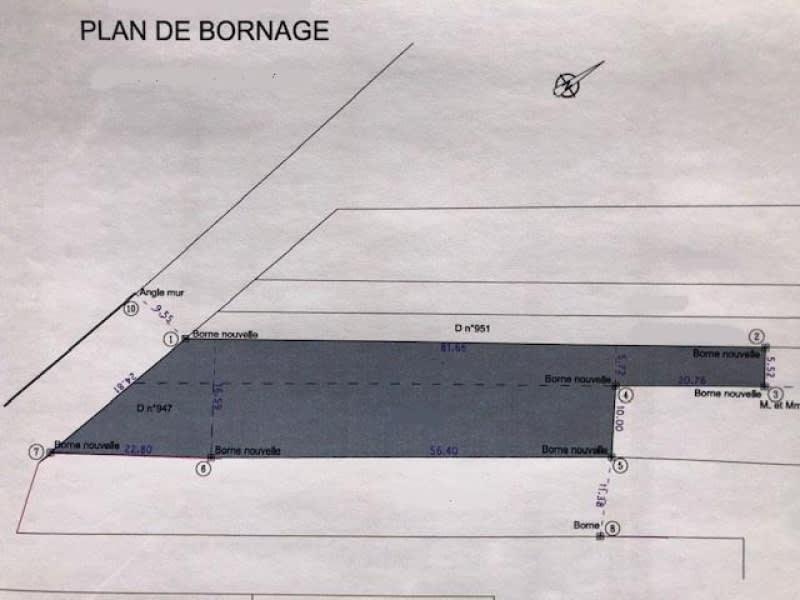 Sale site Jouy sur morin 60000€ - Picture 1