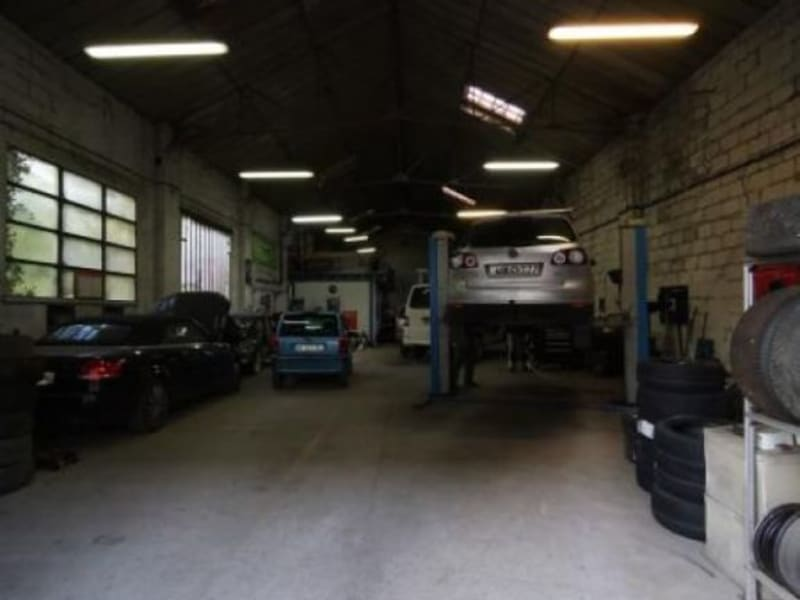Vente fonds de commerce boutique La ferte gaucher 98 000€ - Photo 1