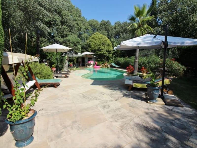 Vente maison / villa Peymeinade 735000€ - Photo 5