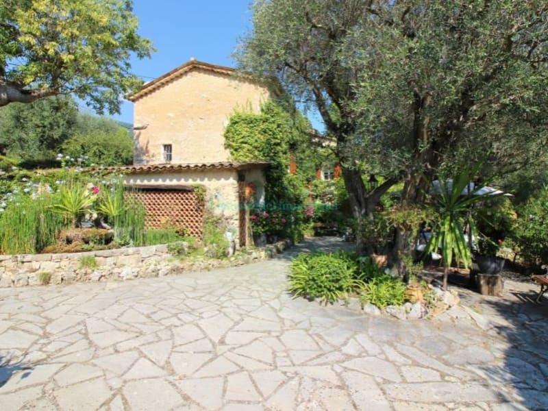 Vente maison / villa Peymeinade 735000€ - Photo 8