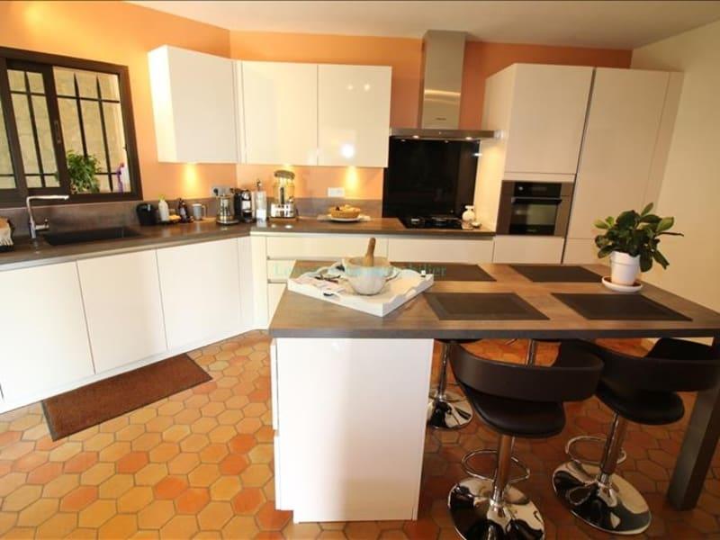 Vente maison / villa Le tignet 890000€ - Photo 6