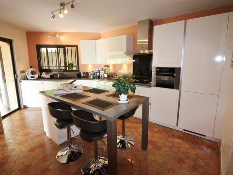 Vente maison / villa Le tignet 890000€ - Photo 7