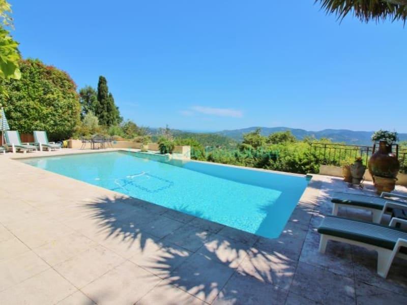 Vente maison / villa Le tignet 795000€ - Photo 3