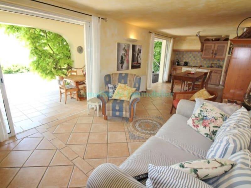 Vente maison / villa Le tignet 795000€ - Photo 7
