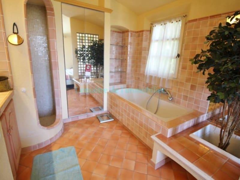 Vente maison / villa Le tignet 795000€ - Photo 10