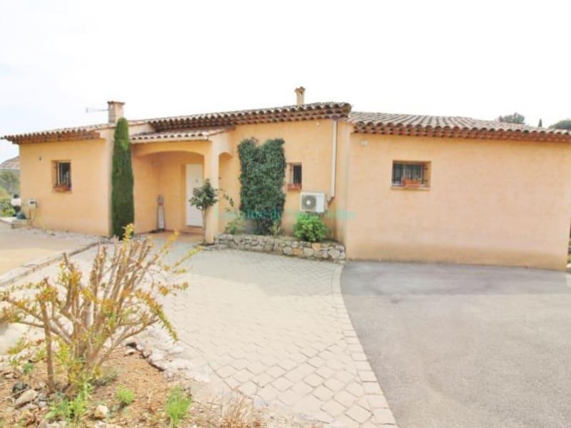 Vente maison / villa Peymeinade 599000€ - Photo 3