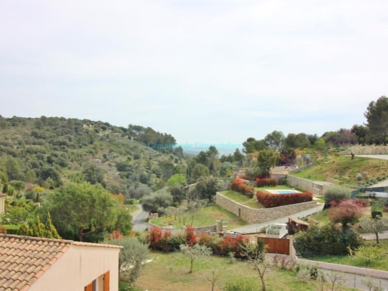 Vente maison / villa Peymeinade 599000€ - Photo 5
