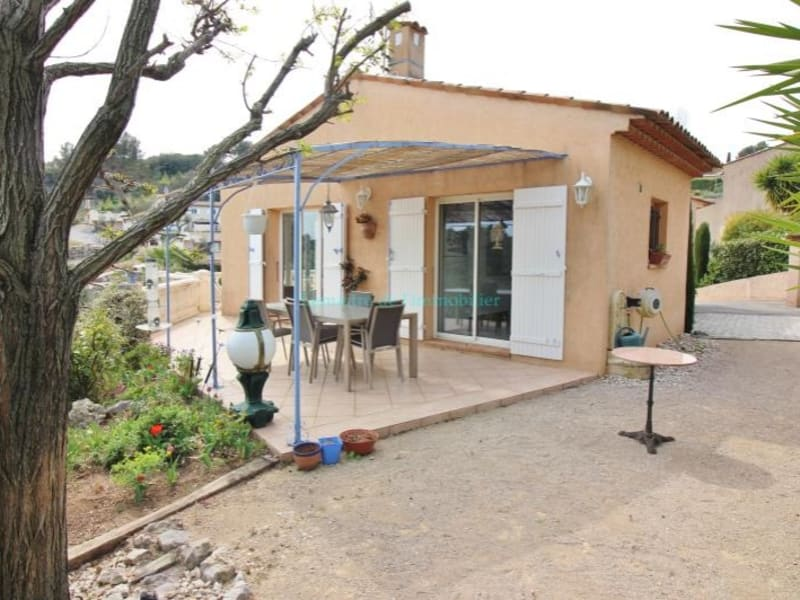 Vente maison / villa Peymeinade 599000€ - Photo 6