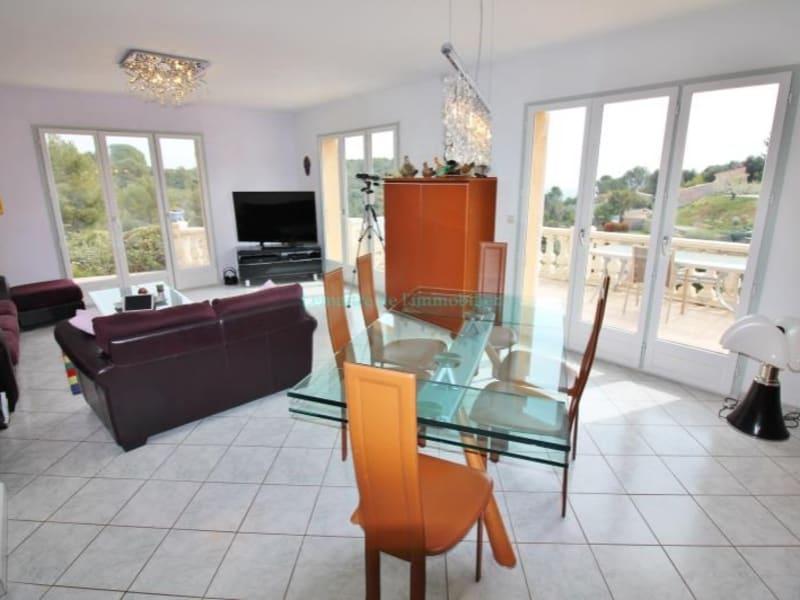 Vente maison / villa Peymeinade 599000€ - Photo 9