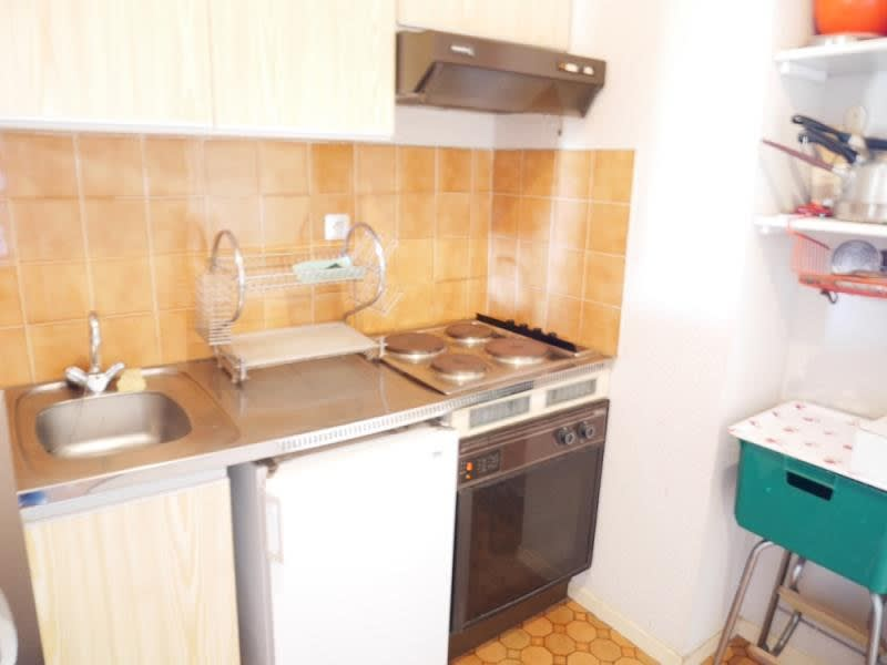 Vente appartement Le barcares 120 000€ - Photo 6