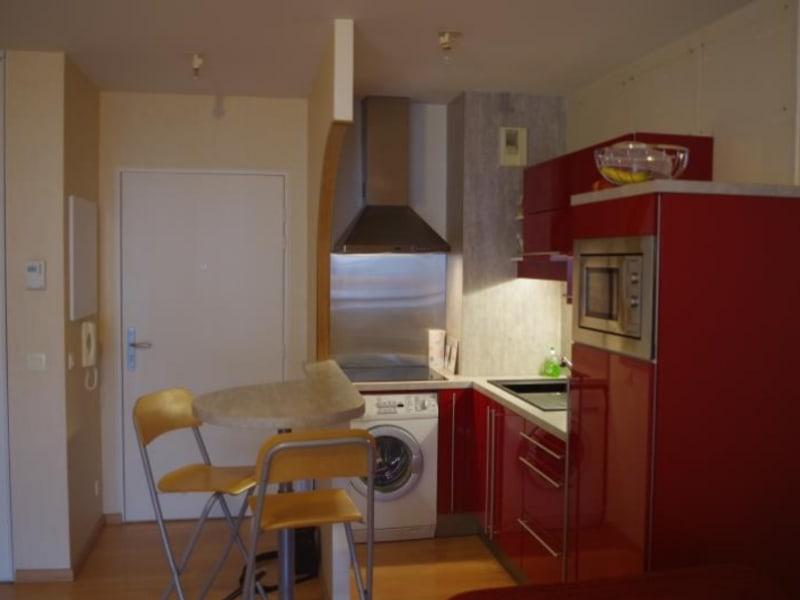 Rental apartment Hendaye 598€ CC - Picture 1