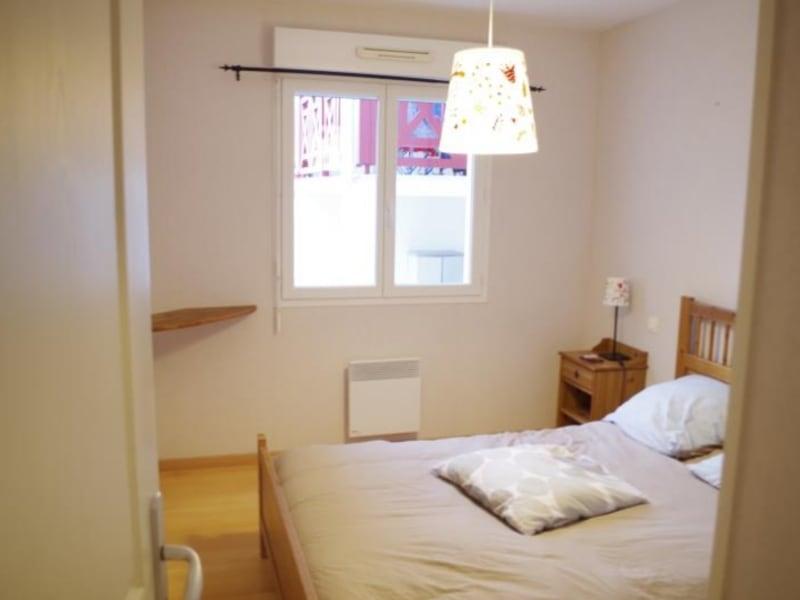 Rental apartment Hendaye 598€ CC - Picture 2