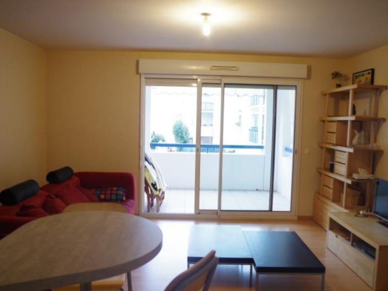 Rental apartment Hendaye 598€ CC - Picture 3