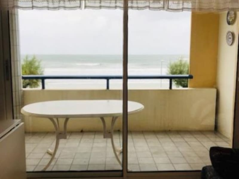 Sale apartment Hendaye 234000€ - Picture 1