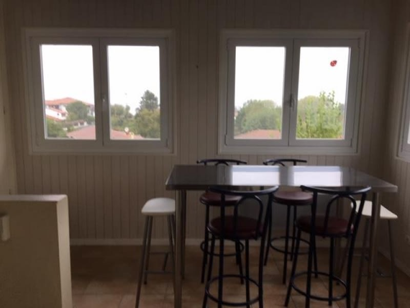 Sale apartment Hendaye 212000€ - Picture 5
