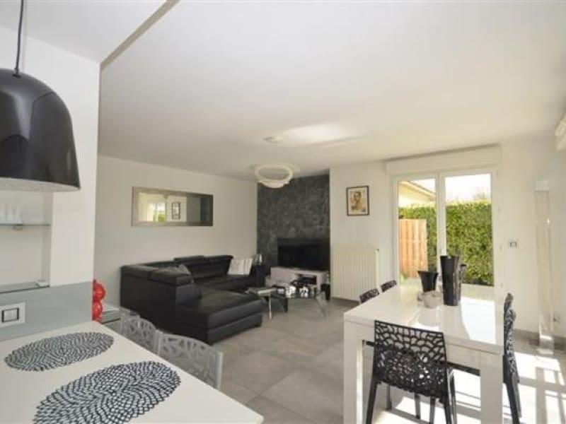 Vente appartement Montbonnot st martin 405600€ - Photo 1