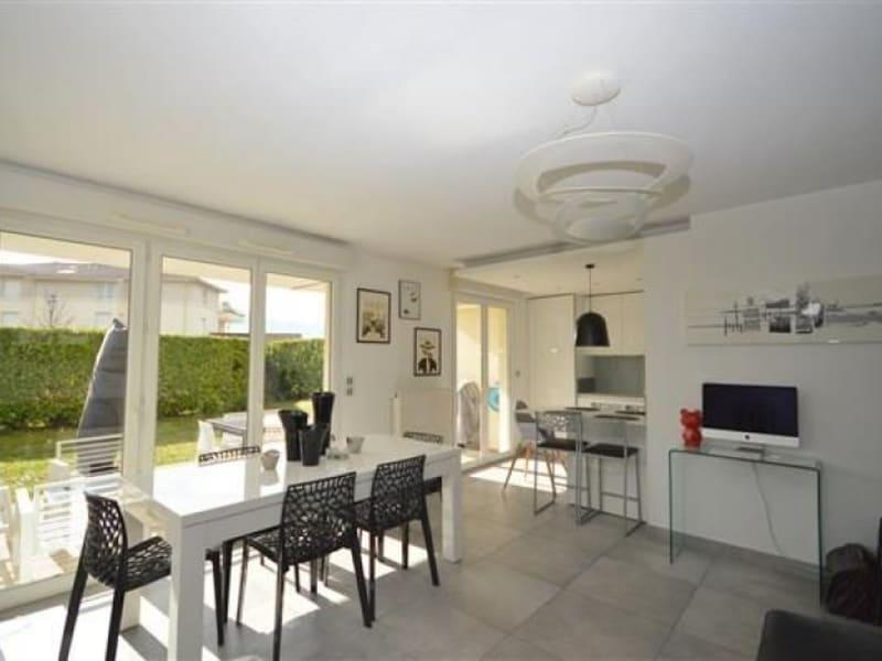 Vente appartement Montbonnot st martin 405600€ - Photo 2