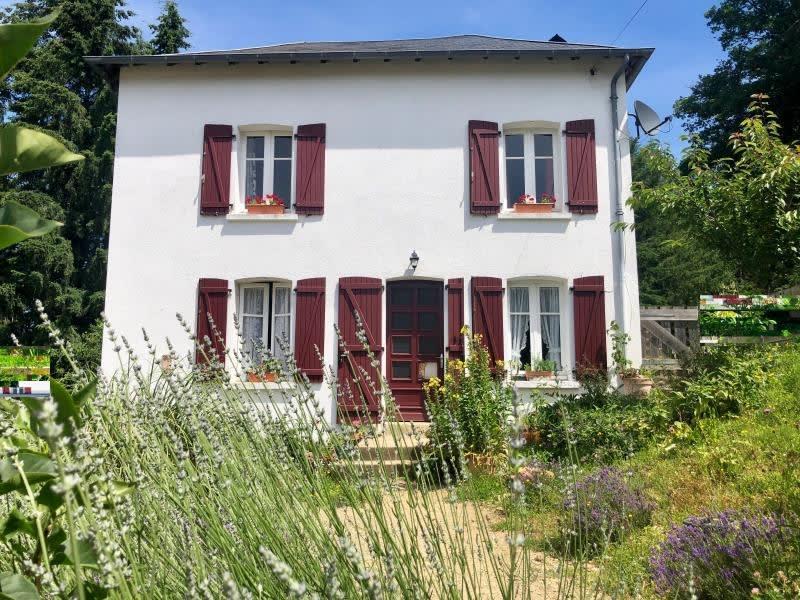 Vente maison / villa Chateauneuf la foret 98000€ - Photo 1