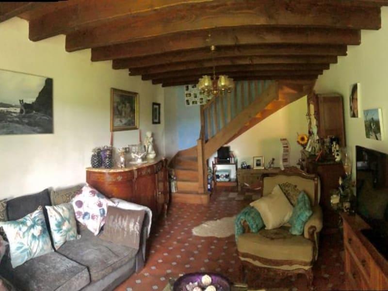 Vente maison / villa Chateauneuf la foret 98000€ - Photo 6