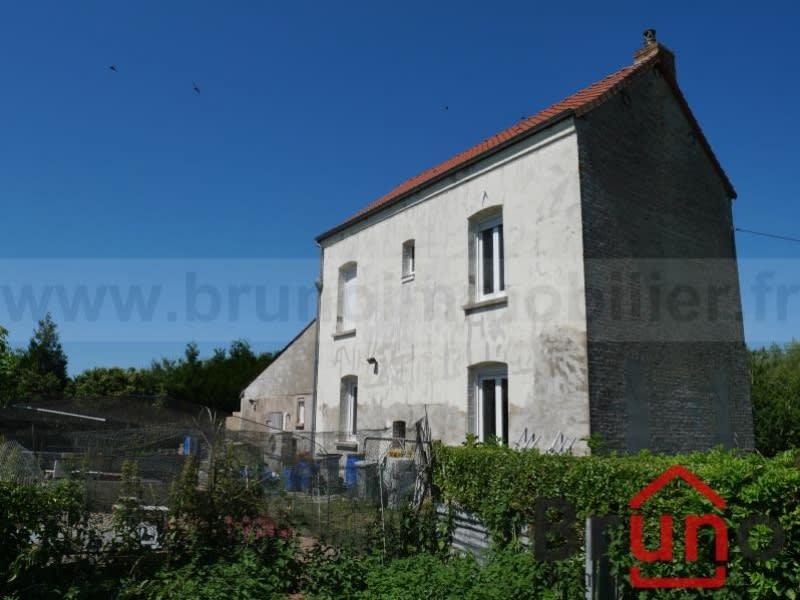 Vente maison / villa Noyelles sur mer 172000€ - Photo 2