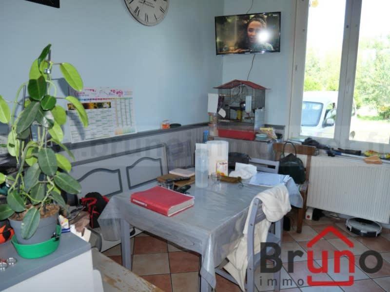 Vente maison / villa Noyelles sur mer 172000€ - Photo 4