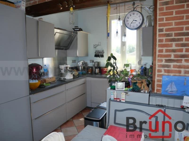 Vente maison / villa Noyelles sur mer 172000€ - Photo 5