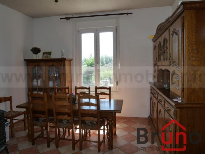 Vente maison / villa Noyelles sur mer 172000€ - Photo 7