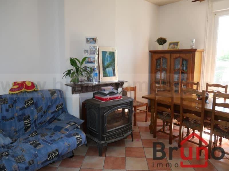 Vente maison / villa Noyelles sur mer 172000€ - Photo 8