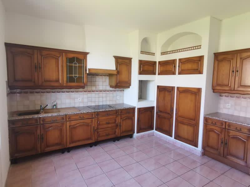 Sale house / villa Mazamet 135000€ - Picture 2