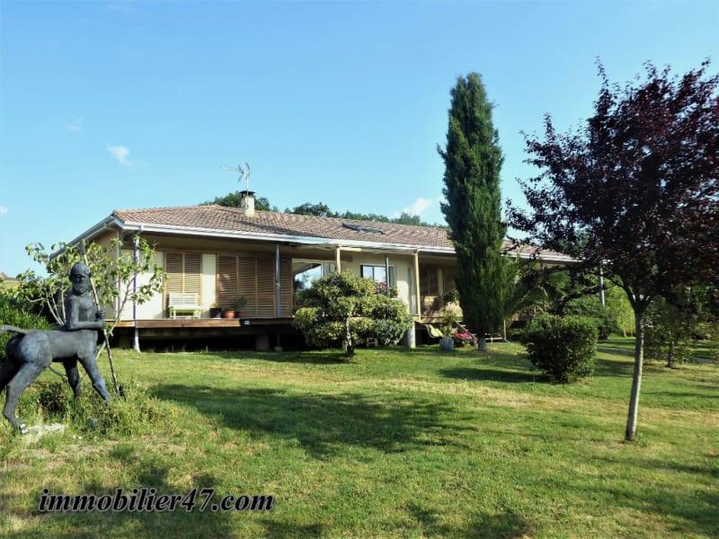 Vente maison / villa Casseneuil 477000€ - Photo 1