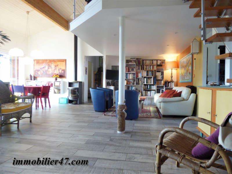 Vente maison / villa Casseneuil 477000€ - Photo 2