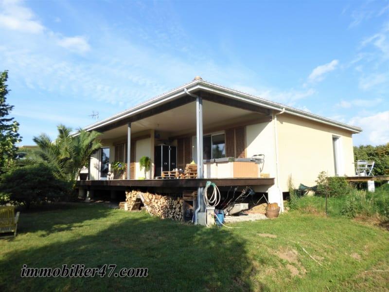 Sale house / villa Casseneuil 477000€ - Picture 3