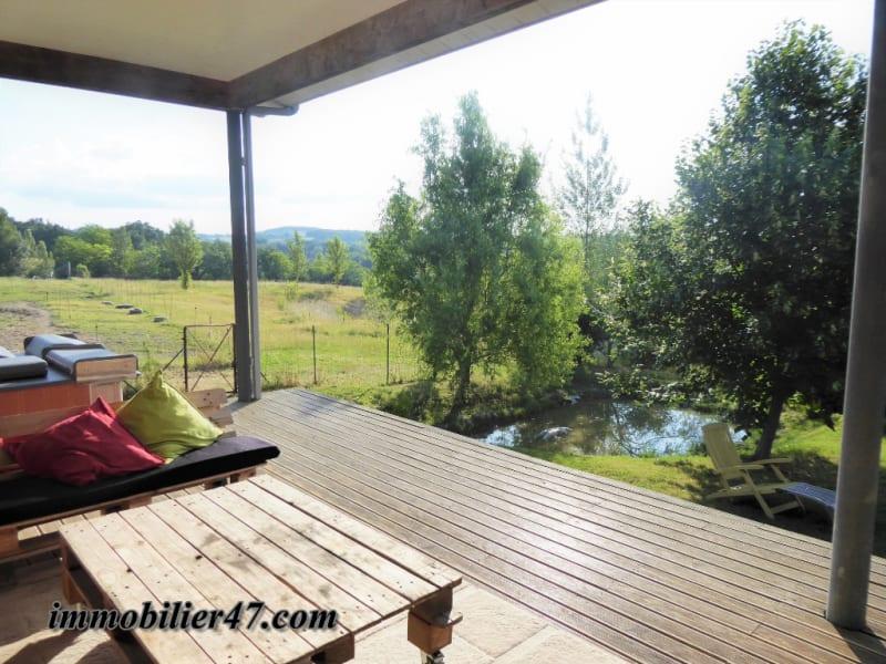 Vente maison / villa Casseneuil 477000€ - Photo 4