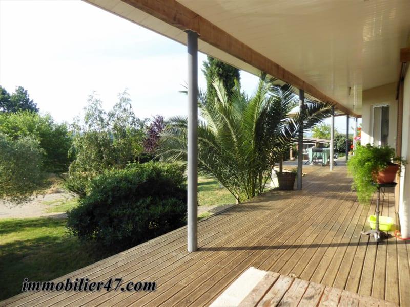 Sale house / villa Casseneuil 477000€ - Picture 5