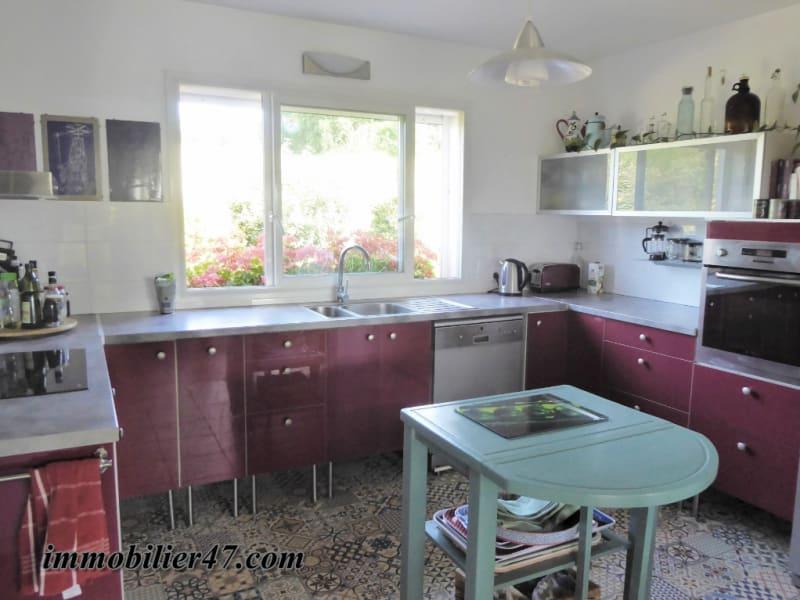 Sale house / villa Casseneuil 477000€ - Picture 6