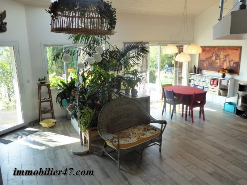 Sale house / villa Casseneuil 477000€ - Picture 7