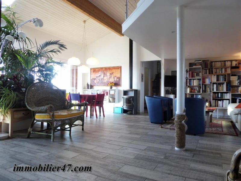 Vente maison / villa Casseneuil 477000€ - Photo 8