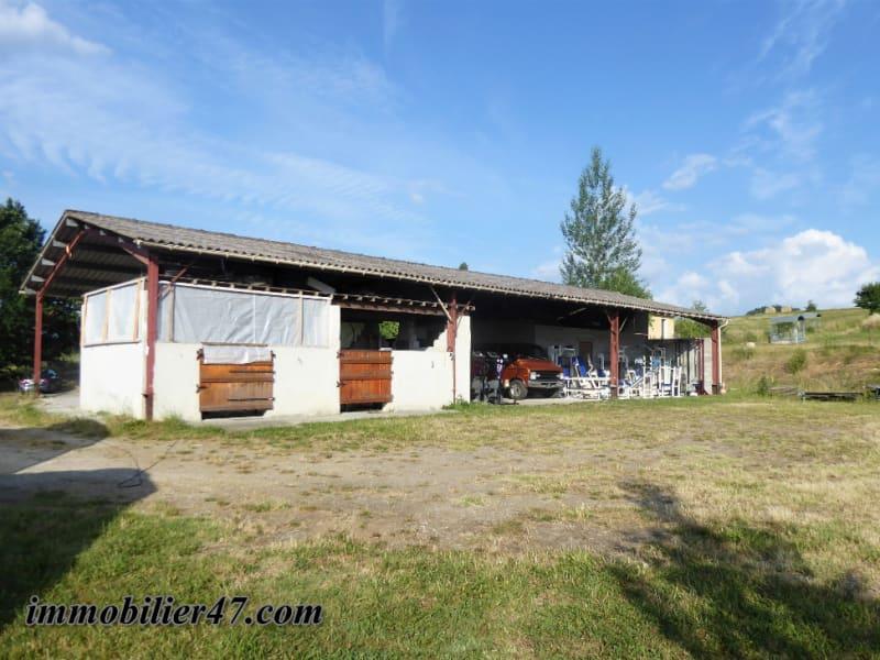 Vente maison / villa Casseneuil 477000€ - Photo 9