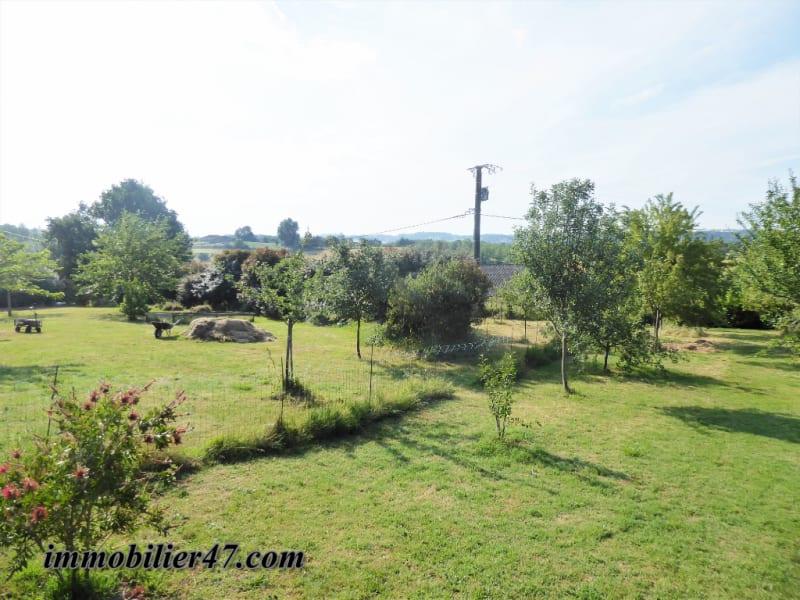 Sale house / villa Casseneuil 477000€ - Picture 10