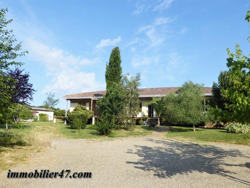 Sale house / villa Casseneuil 477000€ - Picture 11
