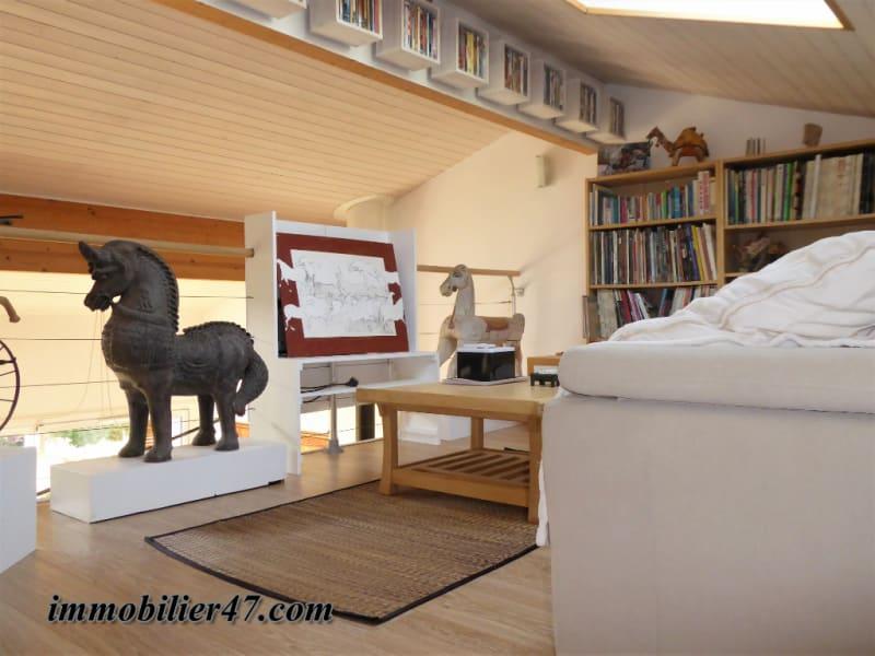 Sale house / villa Casseneuil 477000€ - Picture 13