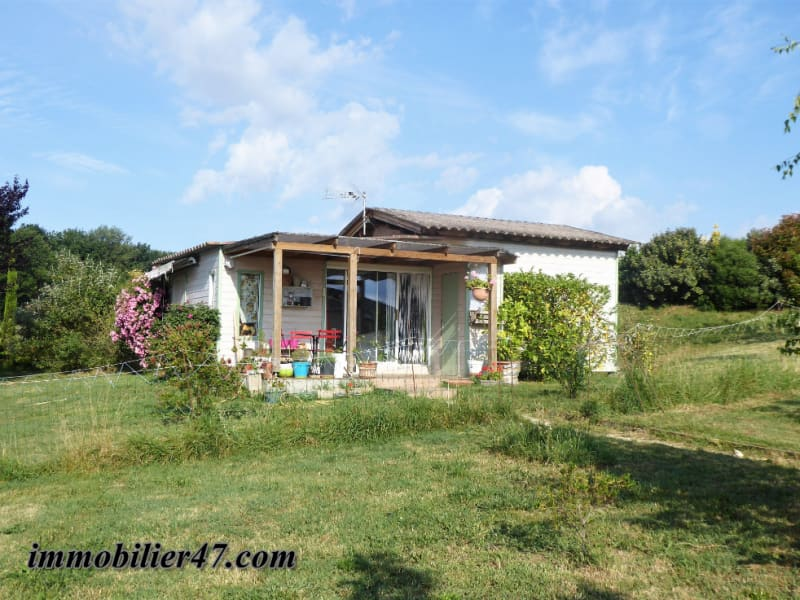 Sale house / villa Casseneuil 477000€ - Picture 15