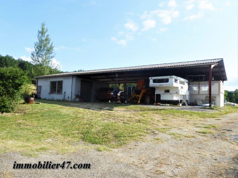 Sale house / villa Casseneuil 477000€ - Picture 18
