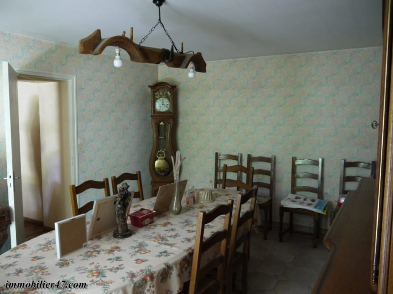 Sale house / villa Tombeboeuf 159 500€ - Picture 8