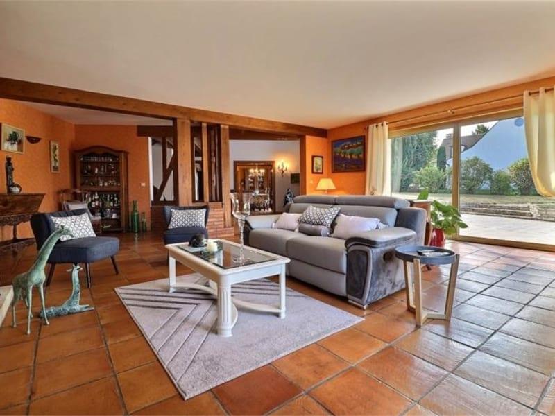 Sale house / villa Feucherolles 950000€ - Picture 2