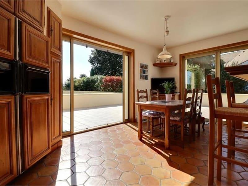 Sale house / villa Feucherolles 950000€ - Picture 3