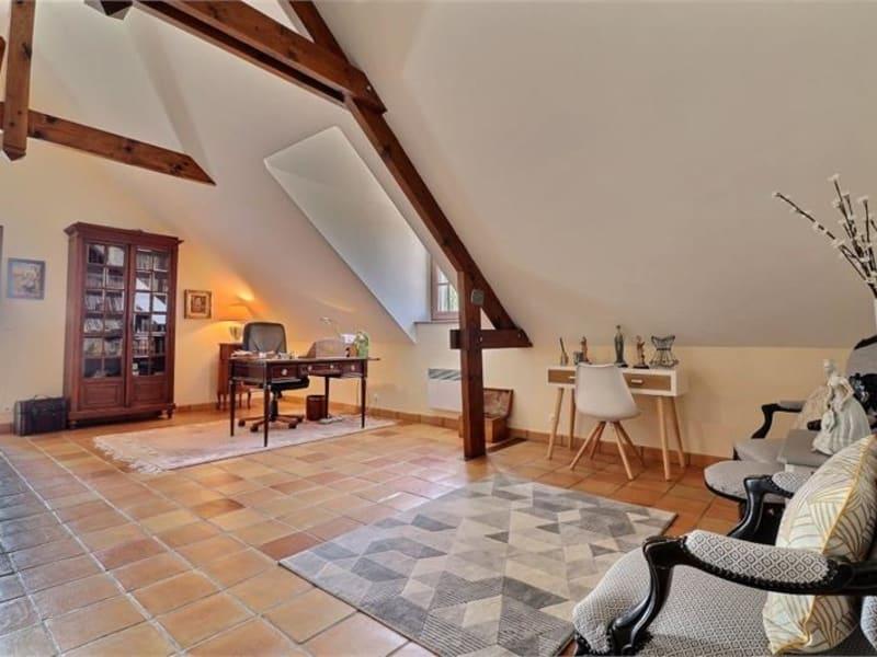 Sale house / villa Feucherolles 950000€ - Picture 5