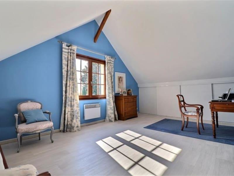 Sale house / villa Feucherolles 950000€ - Picture 6